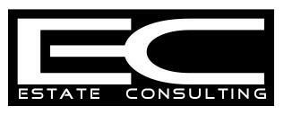ESTATE CONSULTING